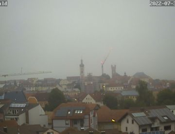 Webcams - Furth im Wald