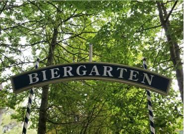 Restaurants im Steigerwald
