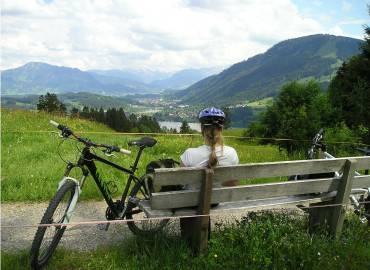 Sport & Freizeitmöglichkeiten im Bayerischen Wald