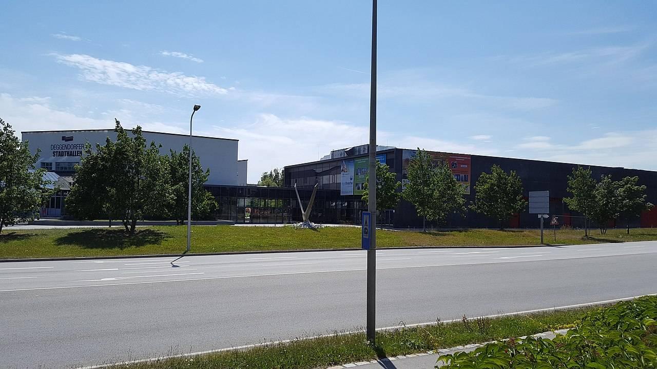 Stadthallen Deggendorf